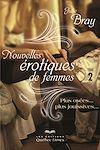 Télécharger le livre :  Nouvelles érotiques de femmes tome 2