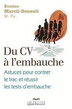 Download this eBook Du CV à l'embauche 2ED