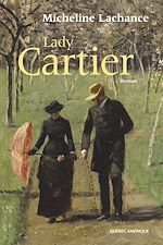 Download this eBook Lady Cartier