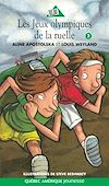 Télécharger le livre :  Les Contes de la ruelle 2 -  Les jeux Olympiques de la ruelle