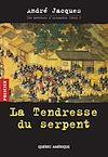 Télécharger le livre :  Alexandre Jobin 3 - La Tendresse du serpent