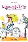Télécharger le livre :  Mademoiselle Tic Tac -  Tome 1