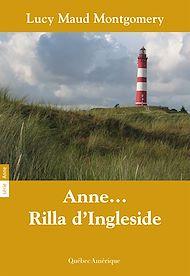 Téléchargez le livre :  Anne 08 - Anne… Rilla d'Ingleside