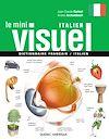 Télécharger le livre :  Le Mini Visuel français-italien