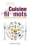 Télécharger le livre :  La Cuisine au fil des mots