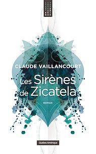 Téléchargez le livre :  Les Sirènes de Zicatela