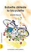 Télécharger le livre :  Babette 5 - Babette déteste la bicyclette