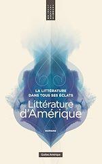 Download this eBook Littérature d'Amérique