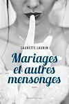 Télécharger le livre :  Mariages et autres mensonges