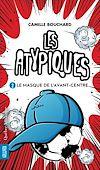 Télécharger le livre :  Les Atypiques 2 - Le Masque de l'avant-centre