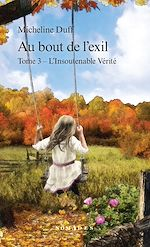 Téléchargez le livre :  Au bout de l'exil, Tome 3