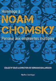 Téléchargez le livre :  Hommage à Noam Chomsky