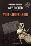 Télécharger le livre :  Guy Rocher, Tome 1