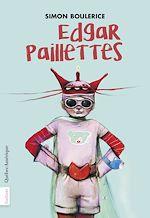 Téléchargez le livre :  Edgar Paillettes