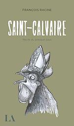 Téléchargez le livre :  Saint-Calvaire
