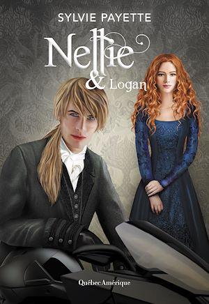 Téléchargez le livre :  Nellie et Logan