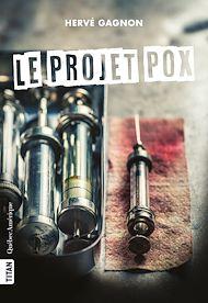 Téléchargez le livre :  Le Projet Pox