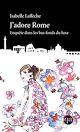 Télécharger le livre : J'adore Rome