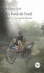 Download this eBook Au bout de l'exil, Tome 1