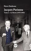 Télécharger le livre :  Jacques Parizeau Tome 2