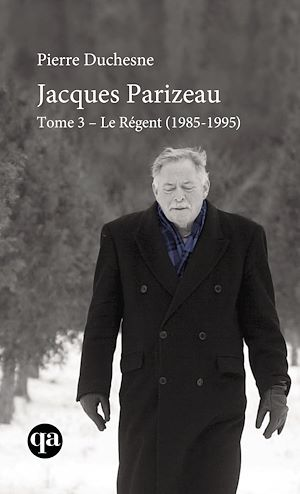 Téléchargez le livre :  Jacques Parizeau Tome 3
