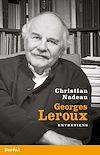 Télécharger le livre :  Georges Leroux