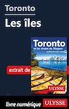 Télécharger le livre :  Toronto - Les îles