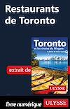 Télécharger le livre :  Restaurants de Toronto