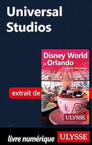 Téléchargez le livre :  Universal Studios