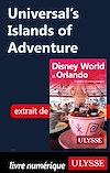 Télécharger le livre :  Universal's Islands of Adventure