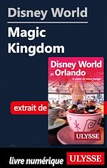 Téléchargez le livre :  Disney World - Magic Kingdom