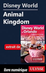 Téléchargez le livre :  Disney World - Animal Kingdom