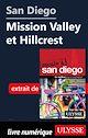Télécharger le livre : San Diego - Mission Valley et Hillcrest
