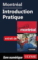 Téléchargez le livre :  Montréal - Introduction pratique