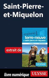 Téléchargez le livre :  Saint-Pierre-et-Miquelon