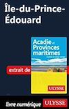 Télécharger le livre :  Ile-du-Prince-Edouard