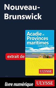 Téléchargez le livre :  Nouveau-Brunswick