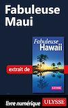 Télécharger le livre :  Fabuleuse Maui