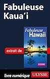 Télécharger le livre :  Fabuleuse Kaua'i
