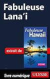 Télécharger le livre :  Fabuleuse Lana'i