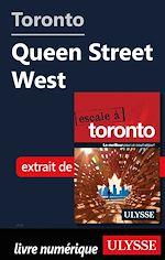 Téléchargez le livre :  Toronto - Queen Street West