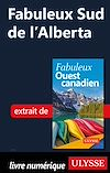 Télécharger le livre :  Fabuleux Sud de l'Alberta