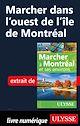 Télécharger le livre : Marcher dans l'ouest de l'île de Montréal