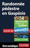 Télécharger le livre :  Randonnée pédestre en Gaspésie