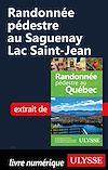 Télécharger le livre :  Randonnée pédestre au Saguenay Lac Saint-Jean