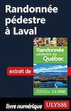 Télécharger le livre :  Randonnée pédestre à Laval