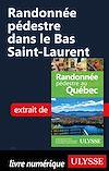 Télécharger le livre :  Randonnée pédestre dans le Bas Saint-Laurent