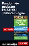 Télécharger le livre :  Randonnée pédestre en Abitibi-Témiscamingue