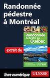 Télécharger le livre :  Randonnée pédestre à Montréal