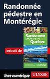 Télécharger le livre :  Randonnée pédestre en Montérégie